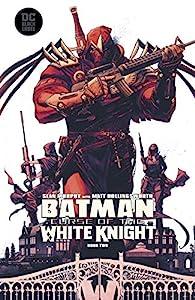 Batman: Curse of the White Knight (2019-) #2 (Batman: White Knight (2017-))