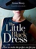 The Little Black Dress, Simon Henry, 1861086237
