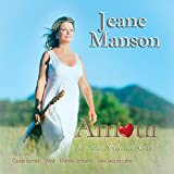 CD Jeane Manson ''Amour''