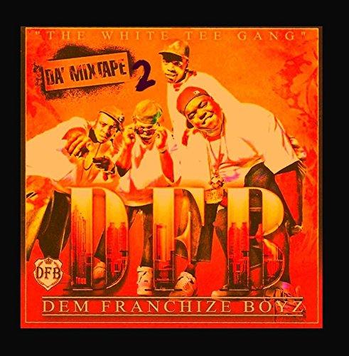 The White Tee Gang 2 da Mixtape