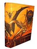 STEPHEN KING NEW COVER SERIES No. 23 Dark Tower Wastelands (Artist Signed, Cover only)
