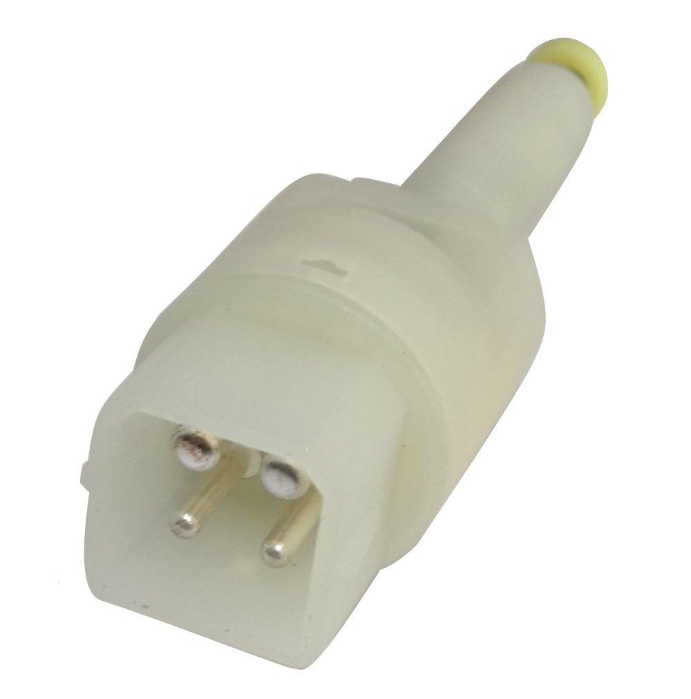 Brake Stop Lights Switch Contactor Compatible with 4A0945515A Aerzetix