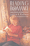 Reading the Romance: Women, Patriarchy, and Popular Literature