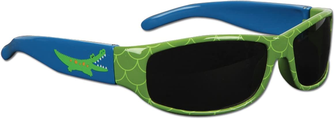 Stephen Joseph Sunglasses, Alligator