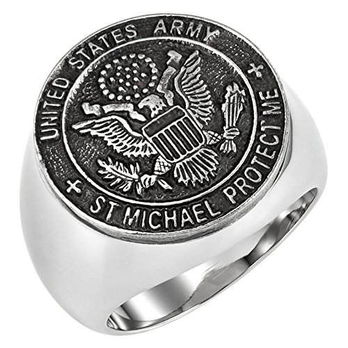 united states army ring - 3