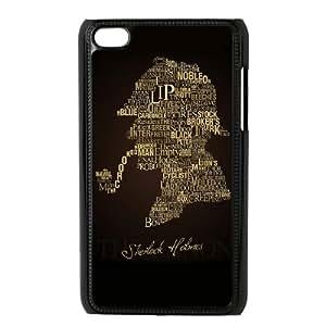 Ipod Touch 4 Phone Case Sherlock FJ72193