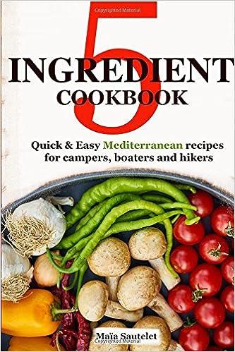 5 ingredient mediterranean diet recipes