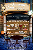The Ginseng Conspiracy (A Kay Driscoll Mystery Book 1)