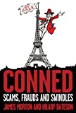 Conned, Hilary Bateson and James Morton, 0749929375