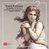 Krommer: Symphonies Nos 4, 5 &