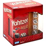 Hasbro Yahtzee To Go Travel Game