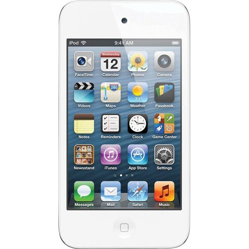 apple-ipod-touch-32gb-4th-generationimessage-facetime-hd-video-white-my-gn-fast-shipping