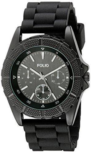 Folio Watch - 5