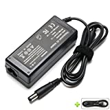 ac adapter ppp009l - BatteryMon AC Power Adapter Charger 18.5V 3.5A 65W for HP PPP009L ED493AA PA-1650-02HN 463552-001 463958-001 384019-003 (Tip Size: 7.4x5.0mm)