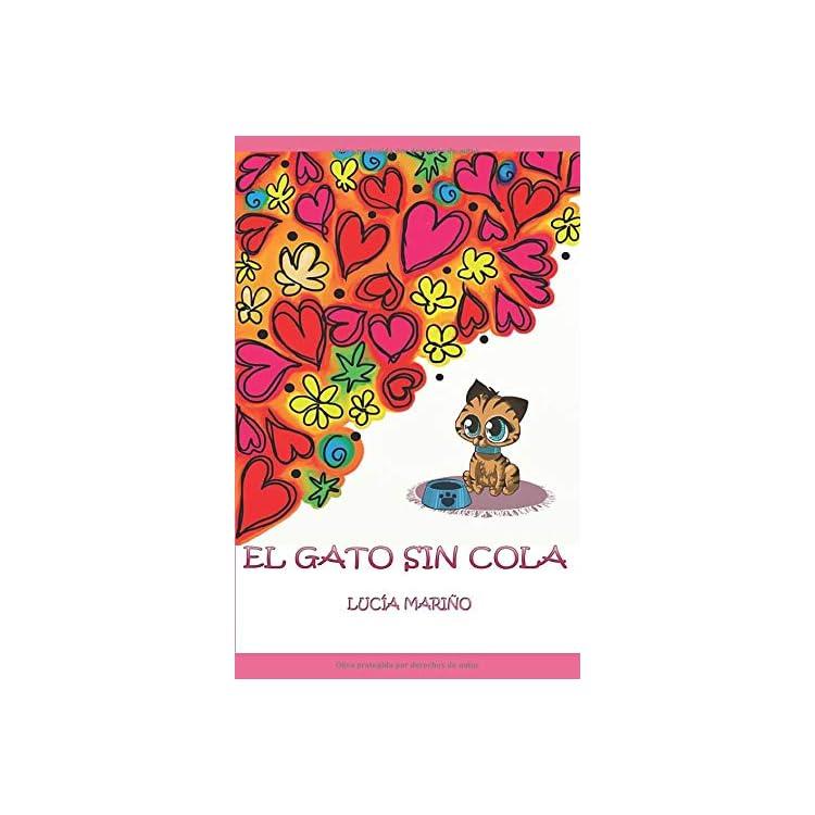 El gato sin cola de Lucía Mariño