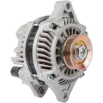 DB Electrical AMT0150 NEW ALTERNATOR FOR 2.4L 2.4 CHRYSLER PT CRUISER 06 07 08 09 10 2006 2007 2008 2009 2010 A2TG0791 5033343AA 11230 A2TG0791ZC