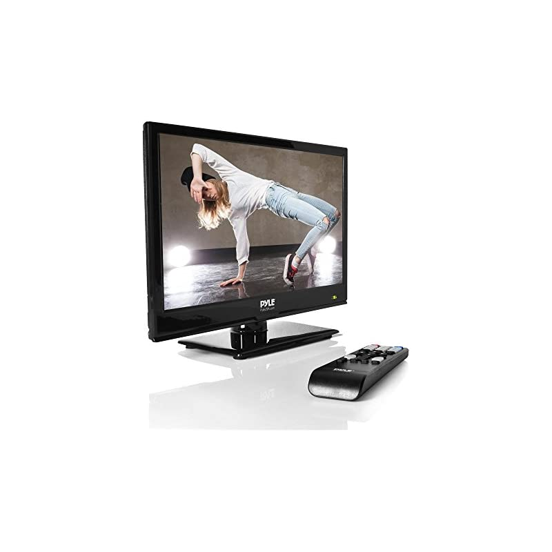 Pyle 15.6-Inch 1080p LED TV | Ultra HD T