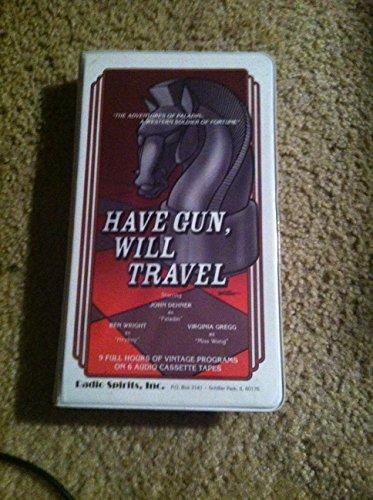 Have Gun, Will Travel