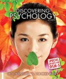 Discovering Psychology with DSM5 Update 6th Edition