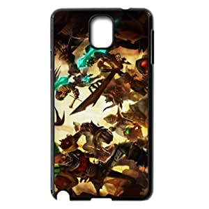 Samsung Galaxy Note 3 Phone Case League Of Legends F5A7116
