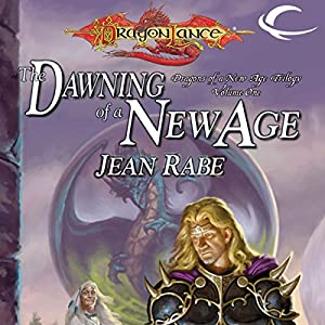 The Dawning of a New Age Audiobook
