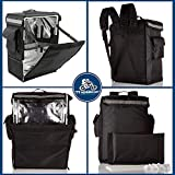 "Food Delivery Backpack 14"" L x 10"" W x"