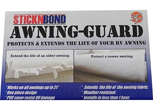 Leisure Time 60099 Awning Guard (Paper 12' Printed)