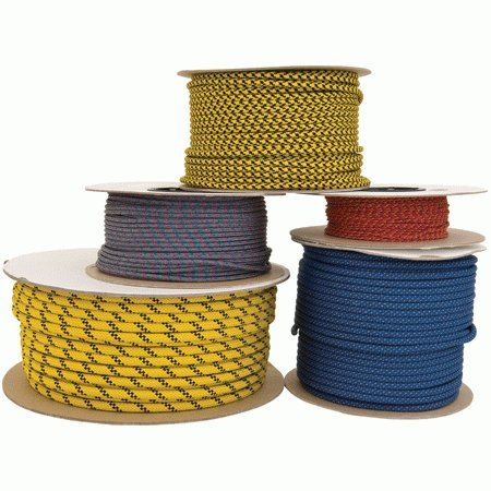 Abc 4mm X 300' Accessory Cord Rope High Strength by ABC