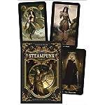 The Steampunk Tarot 6