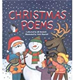 Christmas Poems, Jill Bennett, 0192762222