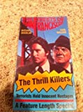 The Streets of San Francisco: The Thrill Killers