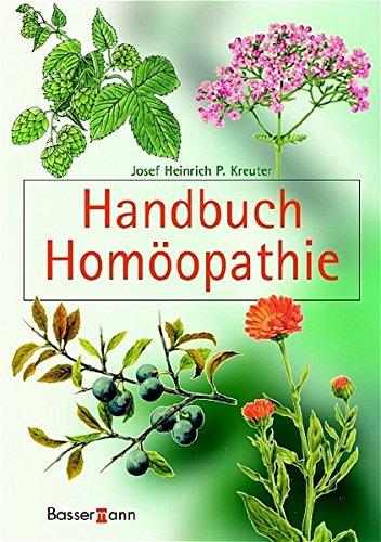 Handbuch Homöopathie