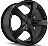x5 19 wheels bmw - Touren TR9 19 Black Wheel / Rim 5x112 & 5x120 with a 40mm Offset and a 74.1 Hub Bore. Partnumber 3190-9809MB
