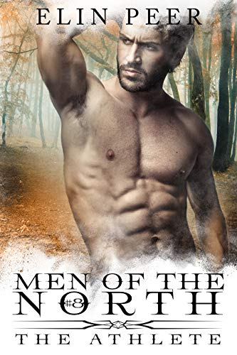 The Athlete (Men of the North Book 8)