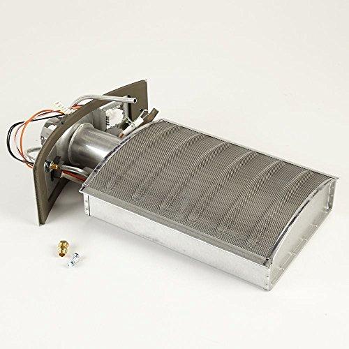 Burner Assembly - Kenmore 100093967 Water Heater Burner Assembly Genuine Original Equipment Manufacturer (OEM) Part
