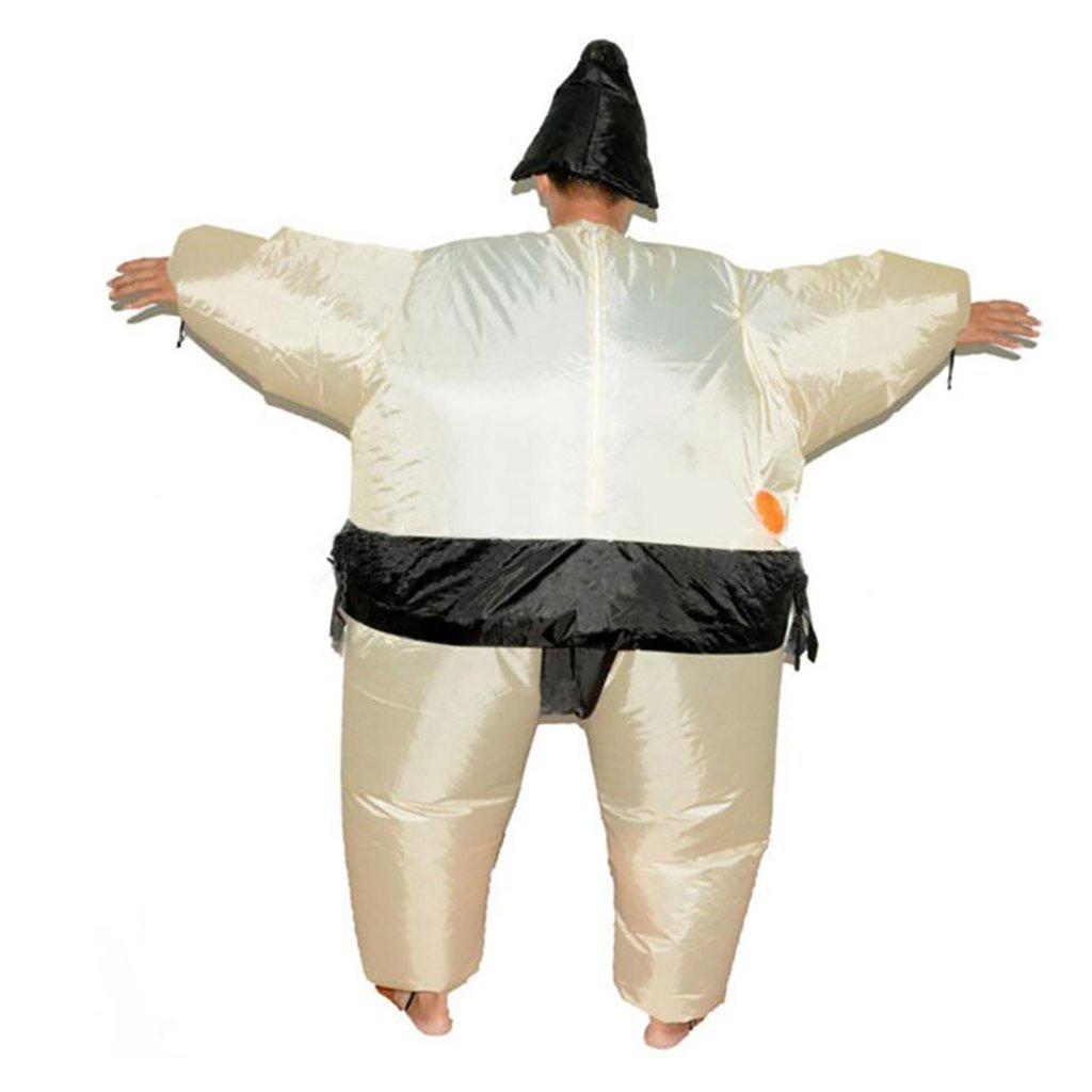 Amazon.com: DH hinchable disfraz Fancy Halloween Funny ...