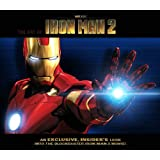 Iron Man: The Art Of Iron Man 2 HC (Oversized)