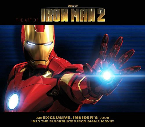 with Iron Man Comic Books design