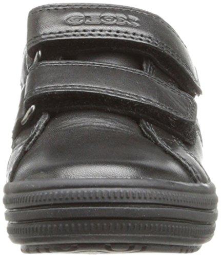 Geox Elvis - Zapatillas niños Negro