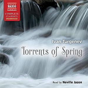 Torrents of Spring Audiobook
