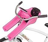 Baby : iBert Child Bicycle Safe-T-Seat, Pink