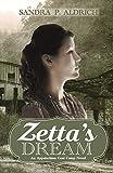 Zetta's Dream: An Appalachian Coal Camp Novel (The Zetta Series Book 1)