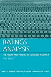Ratings Analysis, James G. Webster and Patricia F. Phalen, 080585410X