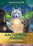 img - for Archangel Animal Oracle Cards: A 44-Card Deck and Guidebook book / textbook / text book