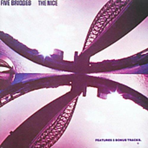 Five Bridges - Bridges Five