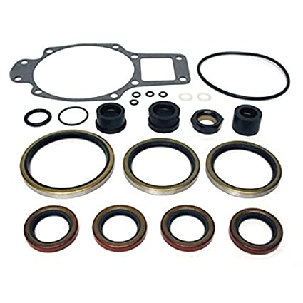 GLM OMC Seal Kit - Electric Shift Stringer Outdrive Lower