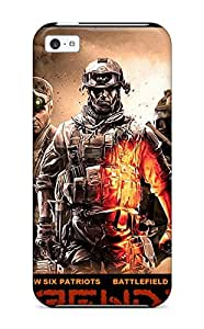 Fashion Case Cover For Iphone 5c(games) 3429068K31221452