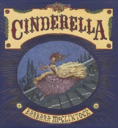 Cinderella (Golden Kite Honors)