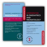 Oxford Handbook of Paediatrics and Emergencies in Paediatrics and Neonatology Pack, Robert McClure, Robert C. Tasker, Carlo L. Acerini, Stuart Crisp, Jo Rainbow, 0199659818