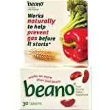 Beano Tablets 30 CT (PACK OF 2)